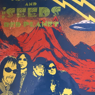 sky saxon and the seeds red planet