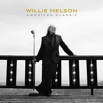 Willie Nelson American Classic