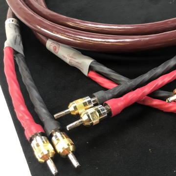Cardas Audio Golden Cross Speaker Cable