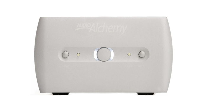 Audio Alchemy PPA-1