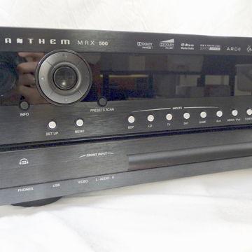 MRX-500