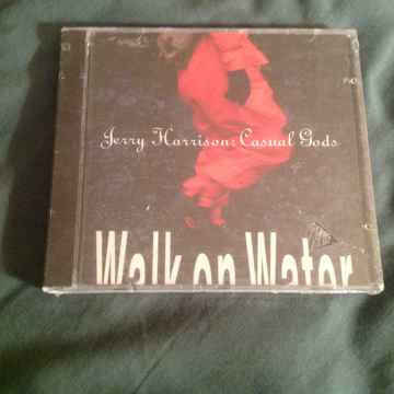 Jerry Harrison Talking Heads  Walk On Water