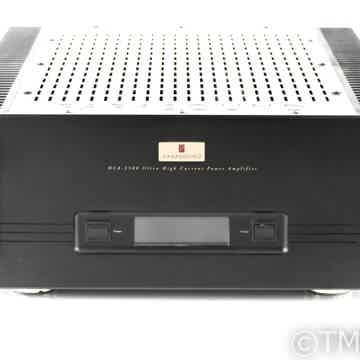 HCA-3500 Stereo Power Amplifier