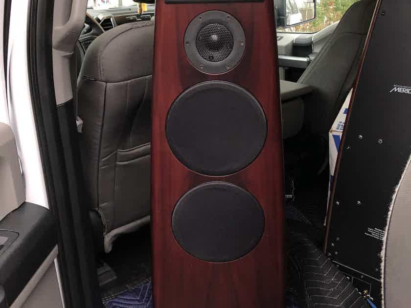 Meridian Audio DSP5200