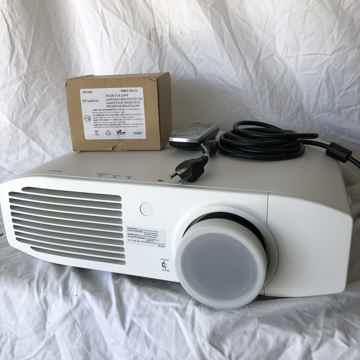 Panasonic Pt-ar100u
