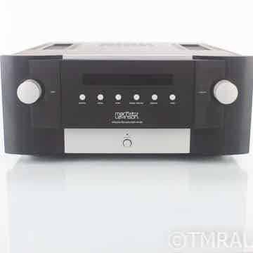 No. 585 Stereo Integrated Amplifier / DAC