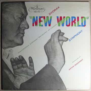 New World Symphony #5