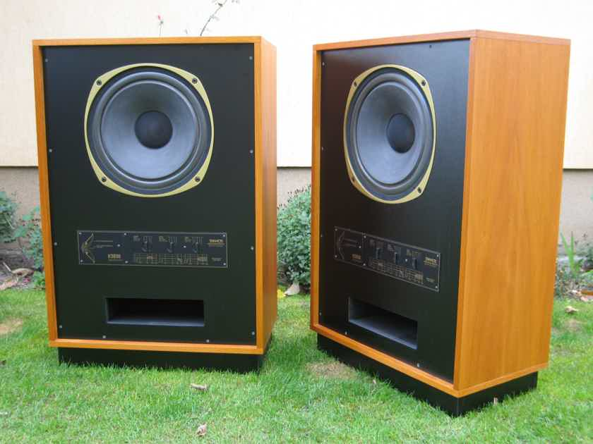 """Tannoy K3838  15"""" Dual Concentric/ PRICE REDUCED."""