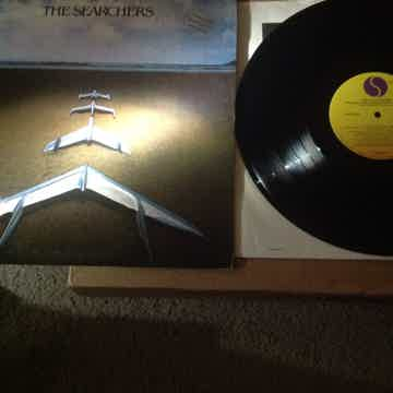 The Searchers - S/T Sire Records Vinyl LP NM