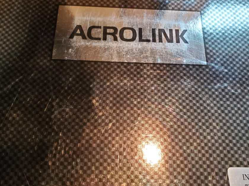 Acrolink 7N-A2500 XLR 1.5 Meter IC REDUCED!