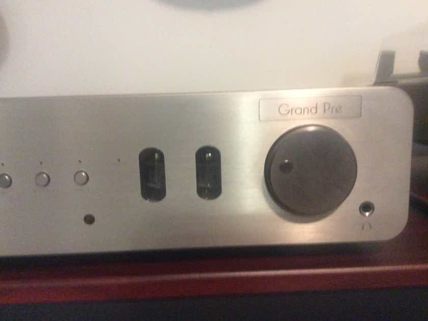 Peachtree Audio Grand Pre