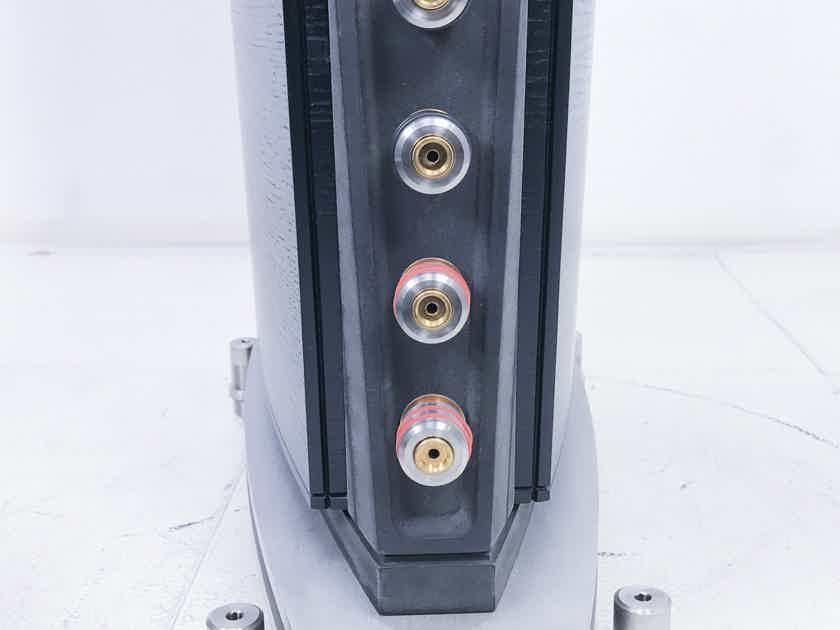 GamuT  RS5i Floorstanding Speakers;   Pair (2667)