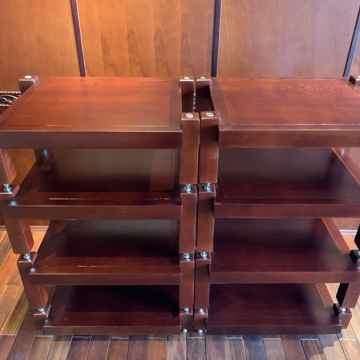 Lansing Audio Lansing Audio Shelves Audio Pro