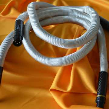 TOTO-TUNGSTEN XLR Interconnects by Bogdan Cables-Promot...