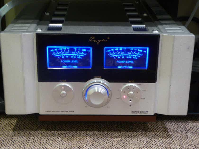 Cayin Audio USA H-80a CLASS A HYBRID AMP