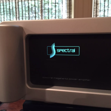 Spectral DMA-360