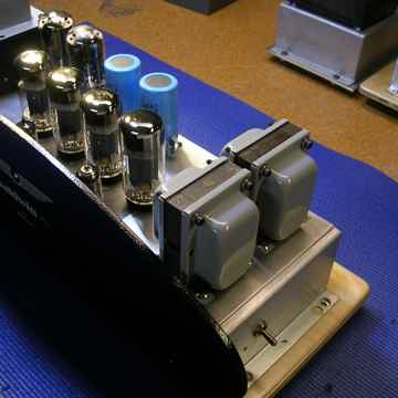 BALDWIN TUBE AMP by WILL  VINCENT.....ABSOLUTLY PERFECT SOUND