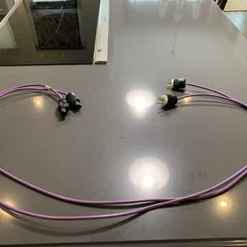 Pure Note Paragon cables