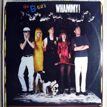Whammy - Original US 1st Press