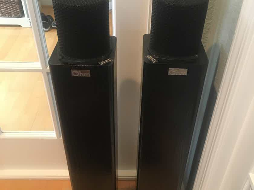 Ohm Acoustics Walsh MicroTall
