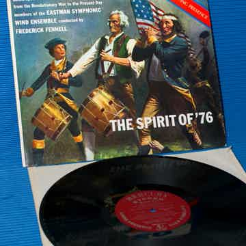 "FREDERICK FENNELL  - ""Spirit Of 76"" - Mercury Living Pr..."