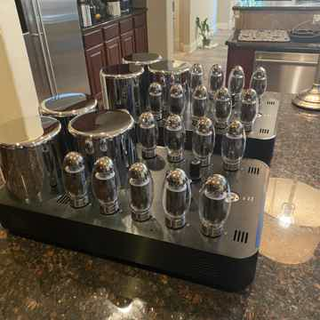 Ayon Audio Orthos II XS Mono Amps Pure Class A