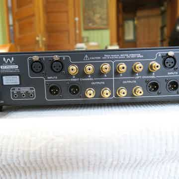 Wyred 4 Sound STP-SE Stage 2