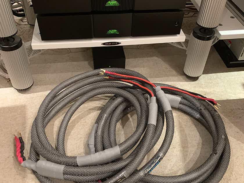 Acoustic Zen Satori Speaker Cables