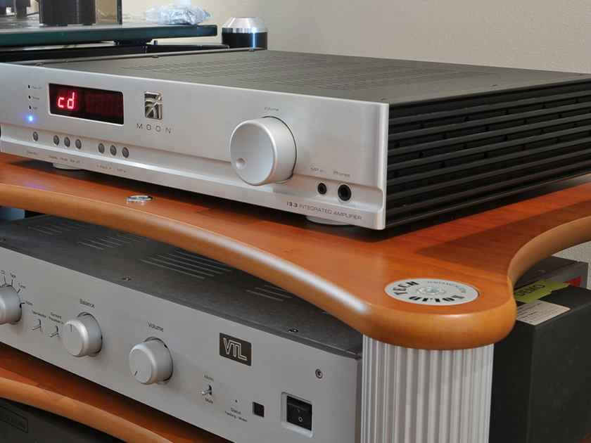 Simaudio Moon i3.3 DPX Integrated Amp