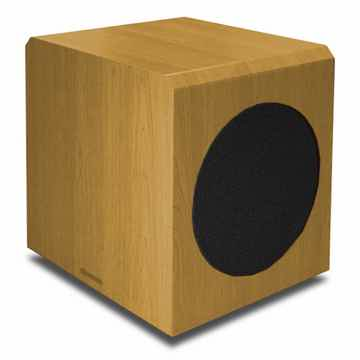 Bryston Model A Powered Subwoofer
