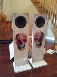 New artistic speakers from Urban Fidelity