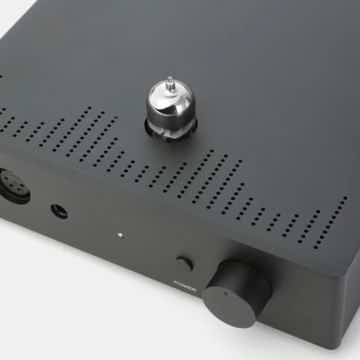 Massdrop Cavalli Tube Hybrid Headphone Amplifier