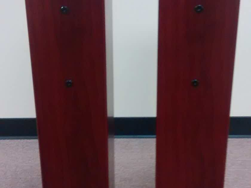 Monitor Audio  Silver 6 Floorstanding Loudspeakers (Rosenut)