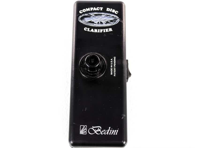Bedini Compact Disc Clarifier (19688)