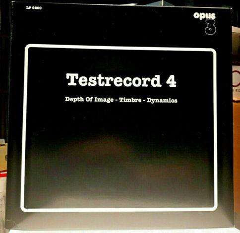Various - Opus 3 Recordings