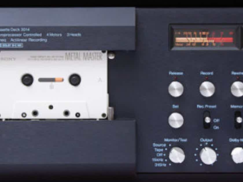 Tandberg TCD-3014a Cassette Deck Wanted - Working or Not