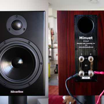 Silverline Audio Minuet Grand
