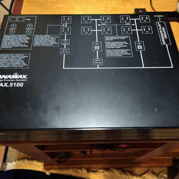 Panamax Max 5100