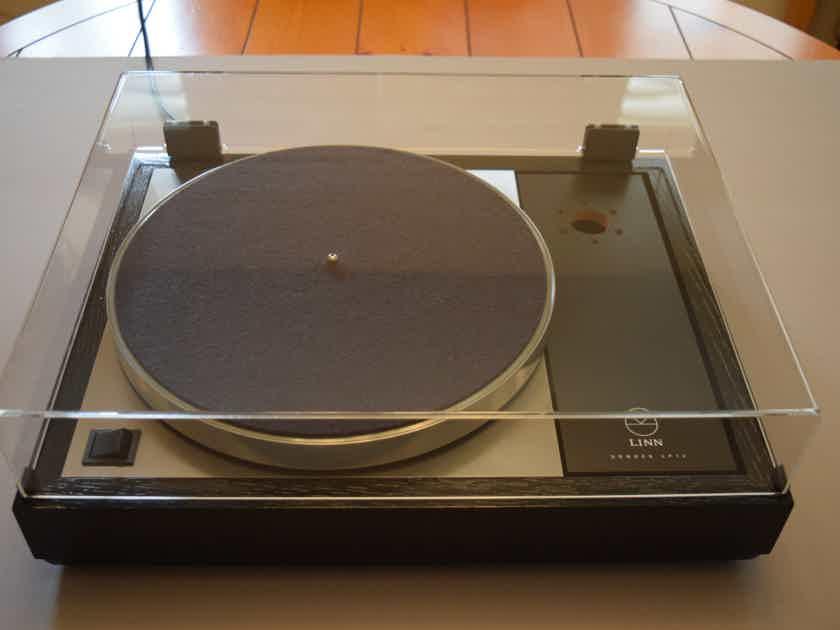 Linn Sondek LP12 Turntable LP12