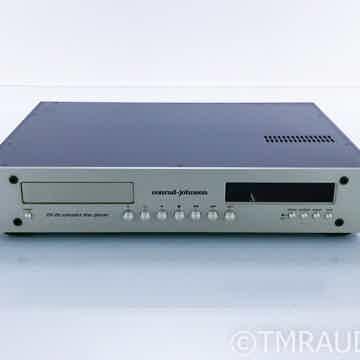 DV-2b Tube CD Player / Transport