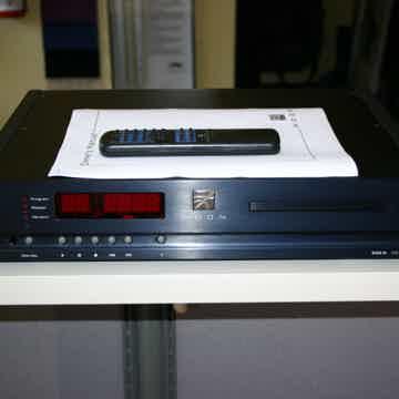 230D CD Player