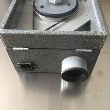 CD Sound Improver - Lathe