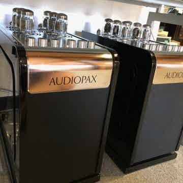 Audiopax Maggiore M100