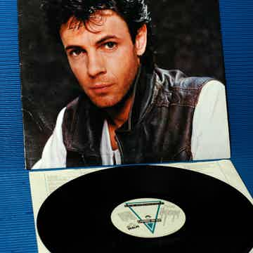 "RICK SPRINGFIELD  - ""Living In Oz"" -  RCA - 1983"