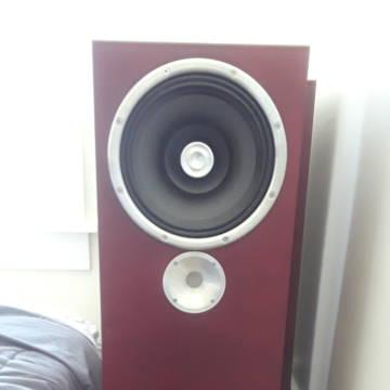 Zu Audio Omen