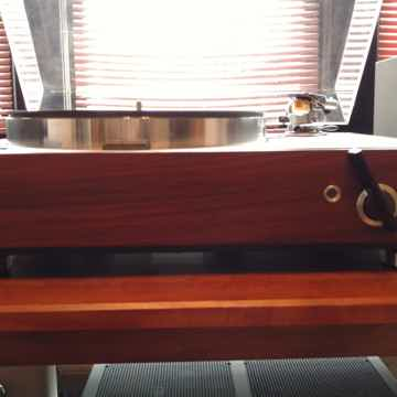 Luxman PD-300