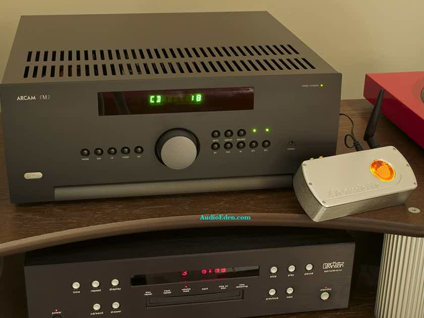 ARCAM   FMJ A49 Integrated Amp SEE PHOTO