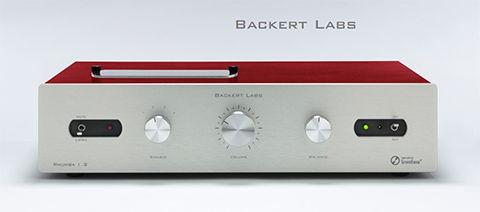 Backert Labs