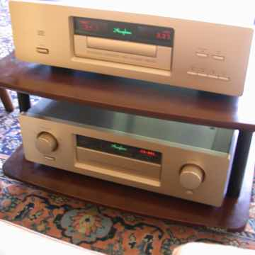 Accuphase  DP90 DC91
