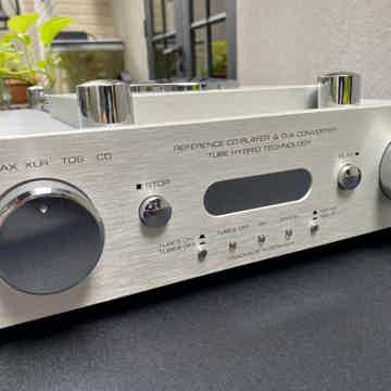 Accustic Arts Player II Mk2